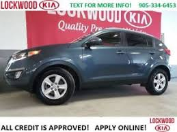 kia sportage blue buy or sell new used and salvaged cars