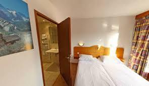 hotel les chalets brides les bains prix photos et avis