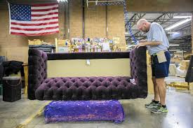 Cb2 Julius Sleeper Sofa by Furniture Firms Shun Flame Retardants But Some Toxic Couches Still