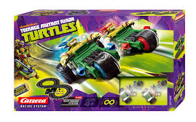 Nickelodeon Battery-Operated Slot Car Race Set - Teenage Mutant ... Chiil Mama Mamas Adventures At Monster Jam 2015 Allstate Hot Wheels Teenage Mutant Ninja Turtles Flickr Hot Wheels Monster Jam 2013 Teenage Mutant Ninja Turtles With Amazoncom Truck 125 Amt Lego The Shellraiser Street Chase Itructions 79104 Dragon 16 X Canvas Wall Art Tvs Toy Box Zombie Truck Driver Shares Life Advice Driving Tips And A Need To Turtle Vintage 1991 Shell Top 4x4 Cheap Maximum Destruction Find Deals On Line Rc Control Raiser
