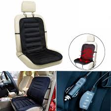 Car Heated Seat Cushion Cover Auto 12V Heating Heater Warmer Pad ... 12v Car Truck Seat Heater Cover Heated Black Cushion Warmer Power Wondergel Extreme Gel Viotek V2 Cooled Trucomfort Climate Control Smart For Cooling For 12v Auto Top 10 Best Most Comfortable Cushions 2018 Ergonomic Reviews Office Chair Manufacturers Home Design Ideas And Posture Driver Amazoncom Aqua Aire Customizable Water Air Orthoseat Coccyx Your Thoughts
