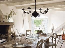 Rustic Country Dining Room Ideas by Top Rustic Country Dining Room Ideas 7