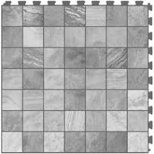 Stainmaster Vinyl Tile Castaway by Lowe U0027s Stainmaster 6 In X 24 In Groutable Chateau Light Gray Peel