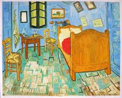 vincent schlafzimmer in arles 1889 vincent gogh handbemalt ölgemälde reproduktion schlafzimmer wandkunst inneneinrichtung studio wand dekor