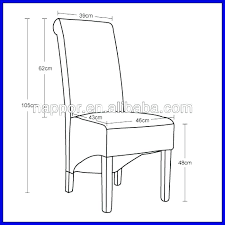 Dining Table Height Cm Standard