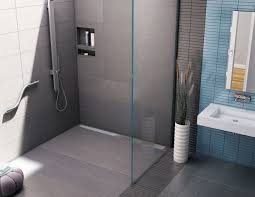 Floor To Ceiling Tension Rod Shelves by Ideas For Planning The Recessed Shower Shelf Med Art Home Design