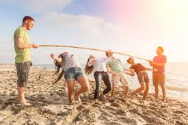 At Margaritaville Hollywood Beach Resort We Take A Uniquely Fun And Chill Approach To Our Team Building Activities Options
