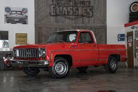 100 1974 Chevrolet Truck C10 Grand Rapids Classics