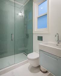 san francisco linear drain bathroom contemporary with shower tile