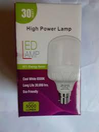 surya type 30w high watt led bulb at rs 270 led bulb id