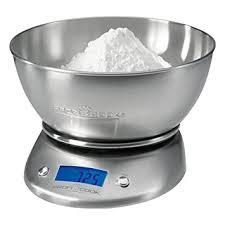 balance de cuisine avec bol profi cook 2043215 balance de cuisine pc kw 1040 avec bol inox 21