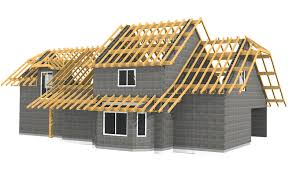 maison bois lamelle colle maison bois lamelle colle 16 la charpente traditionnelle
