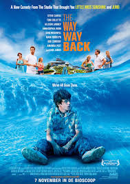 The Way Way Back-The Way Way Back