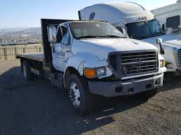100 F650 Super Truck For Sale Salvage 2002 D SUPER For