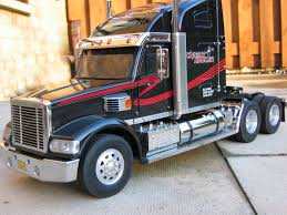 RCExpertise Models Consultancy - Trucks
