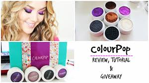 ColourPop Review, Tutorial + Giveaway Huge Colourpop Haul Lipsticks Eyeshadows Foundation Palettes More Colourpop Blushes Tips And Tricks Demo How To Apply A Discount Or Access Code Your Order Colourpop X Eva Gutowski The Entire Collection Tutorial Swatches Review Tanya Feifel Ultra Satin Lips Lip Swatches Review Makeup Geek Coupon Youtube Dose Of Colors Full Face Using Only New No Filter Sted Makeup Favorites Must Haves Promo Coupon