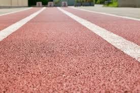 Floor Run Asphalt Red Leisure Lane Fitness Carpet Target Career Flooring Sports Ground Road Surface Start