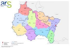 diagnostics territoriaux agence régionale de santé grand est