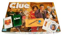 How To Play The Classic Clue Board Game