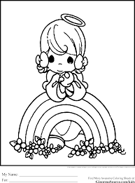 Coloring Sheets You Can Print