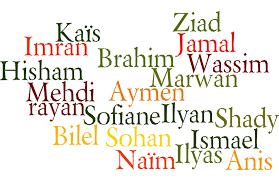 prenom musulman garcon moderne les plus beaux prénoms masculins musulmans prénoms musulmans