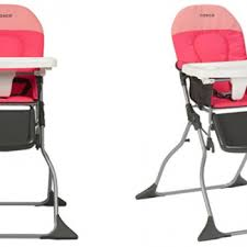 Cosco Flat Fold High Chair by Evenflo Compact Fold High Chair Cheap Inglesina Zuma High Chair