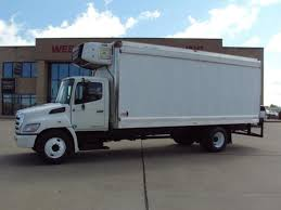 Hino Trucks In Missouri For Sale ▷ Used Trucks On Buysellsearch Hino Trucks In New Jersey For Sale Used On Buyllsearch 2018 Isuzu From 10 To 20 Feet Refrigerated Truck Stki17018s Reefer Trucks For Sale Intertional Refrigerated Truck Rentals Reefer Brooklyn Homepage Arizona Commercial Mercedesbenz Actros 2544l Umpikori Frc Reefer Year Used Refrigetedtransport Peterbilt Van Box Tennessee