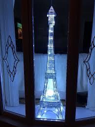 Alton Bronze Torchiere Floor Lamp by Eiffel Tower Floor Lamp Campernel Designs