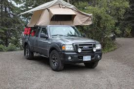 100 Ford Ranger Truck Cap Lets See Your Overlandingexpeditioncamping Rig