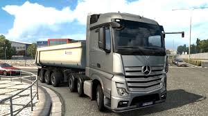 100 New Mercedes Truck What Is The