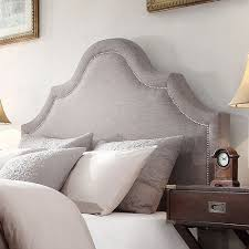140 best headboards images on pinterest joss main upholstered