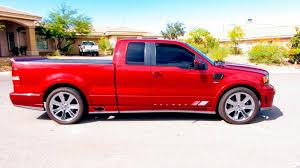 100 Ford Saleen Truck 2007 S331 Pickup F190 Las Vegas 2018