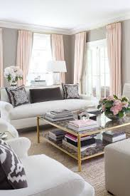 Brown Living Room Ideas Pinterest by Best 25 Pink Curtains Ideas On Pinterest Blush Curtains Rose