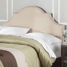 Wayfair Upholstered Bed by Bedroom Magnificent Cloth Headboards Custom Made Upholstered