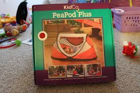 Peapod Plus Baby Travel Bed by Kidco Peapod Review The Denver Housewife
