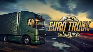 Download Euro Truck Simulator 2 Game For PC Free Full Version