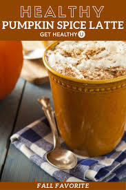 Low Fat Pumpkin Spice Latte by 345 Best Recipes Healthy Pumpkin Images On Pinterest Healthy