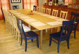 9 Dining Room Table Extender Top Extension Pad Extenders