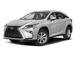 Lexus RX 350 Prices Reviews and