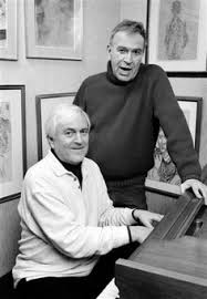 Kander And Ebb Award Winning Songwriters Wrote Such Hit Like Chicago Caberet