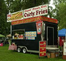 100 Are Food Trucks Profitable FIVE STEPS PRICE YOUR FOOD CONCESSION MENU FOR HIGHER PROFIT