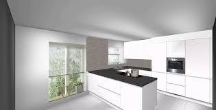 l küche mit halbinsel oder endlich eine neue küche