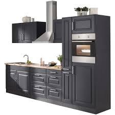 held möbel küchenzeile stockholm mit e geräten breite 300 cm