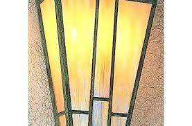 adk adirondack craftsman lighting wall sconce craftsman wall for