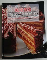 kochbuch dr oetker küchen bibliothek