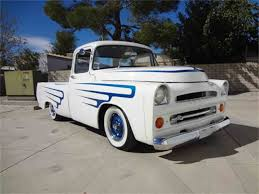 1957 Dodge D100 For Sale | ClassicCars.com | CC-1050274 1957 Dodge Dw Truck For Sale Near Cadillac Michigan 49601 For Sale On Craigslist Best Resource Trucks Man Falls Scam Trying To Sweptline Pickup S401 Kissimmee 2013 D Series Wikipedia Albany Chrysler Jeep Ram New Vintage Intertional Studebaker Willys Othertruck Searcy Ar Original Sweptside Hemi Youtube