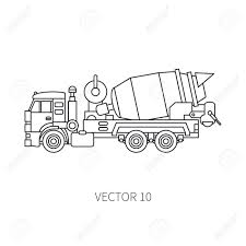 Line Vector Icon Construction Machinery Truck Cement Mixer ... Ready Mix Concrete Concrete With Ppt Document Final Year Tri City Augusta Georgia Richmond Columbia Restaurant Bank Attorney Hospital Delivery Gber Services China Pully Manufacture Hbc8016174rs Pump Truck Pour It Pink The Caswell Cement Saultonlinecom New Rules For Readymixed Drivers Orange County And Pumping California Kennedy Maxi Readymix Ltd Mixed In Leicester Mobile Western Star