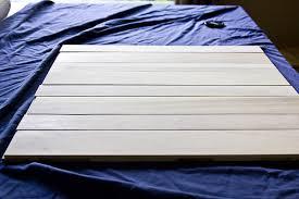 diy wooden table top tutorial