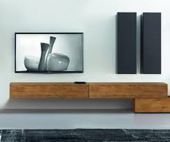 fgf mobili massivholz tv lowboard b240xh22 cm hängend
