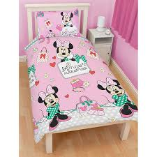 Minnie Mouse Twin Bed In A Bag by Minnie Mouse Bedroom Set Full Size Best Home Design Ideas